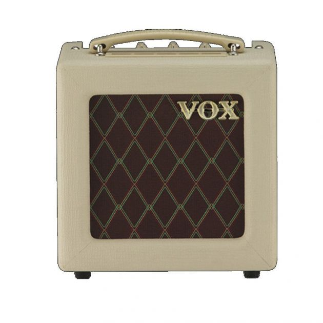 Amplificador Combo Guitarra Ac4Tv Mini - Vox