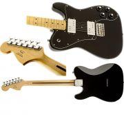 Guitarra Telecaster Vintage Modified Deluxe Black - Squier by Fender