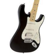 Guitarra Stratocaster Standard Hss 506 Preta - Fender