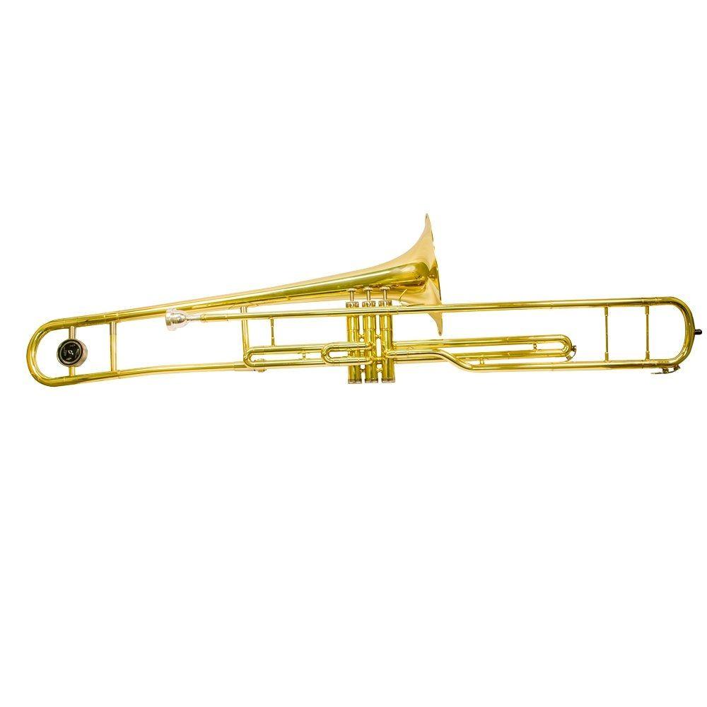 Trombone de Pisto em Bb BTBV-1L - BENSON