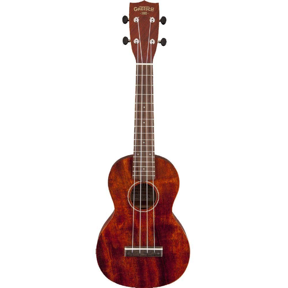 Ukulele Concert Standard 273 030 321 G9110 Natural - Gretsch