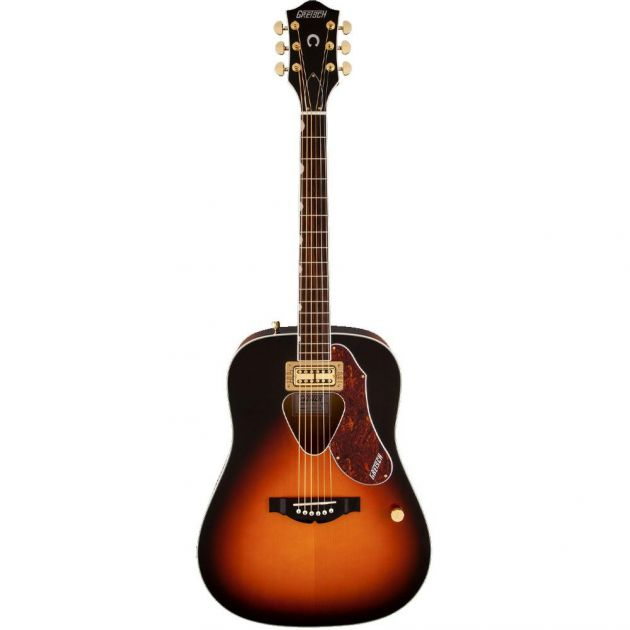 Violão Rancher Dreadnought Acoustic Collection G5031FT - Gretsch
